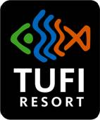 Tufi Resort Logo